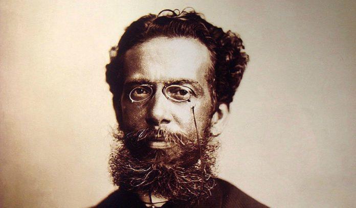 Machado de Assis - Realismo e Naturalismo