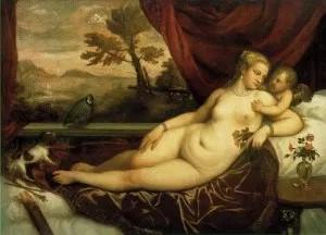 Vênus - padrões de beleza