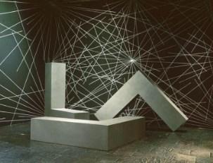 minimalismo - Robert Morris