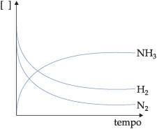 Gráfico - Cinética química