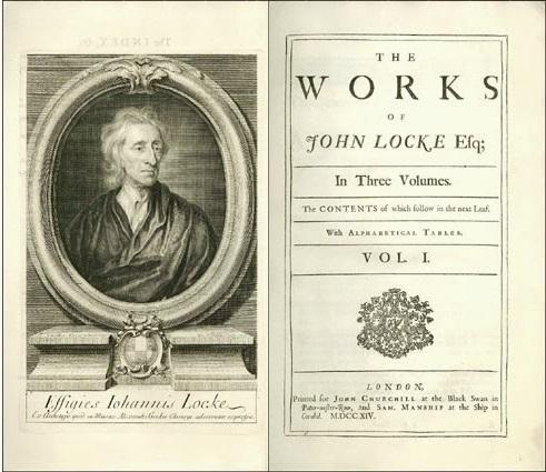 Trabalhos de John Locke