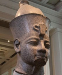 Arte Egípcia - 1