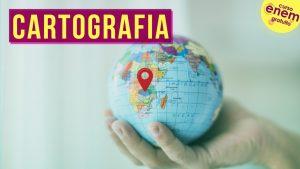 aula de Cartografia