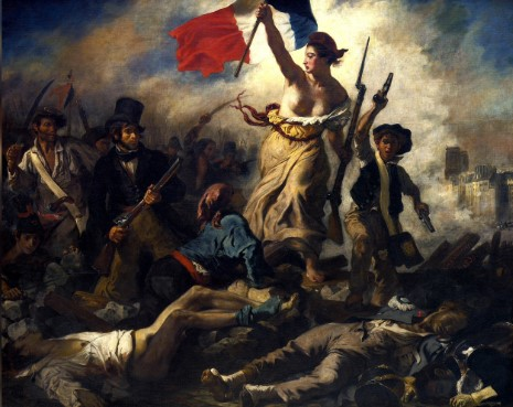 Revoluções na Europa do século XIX
