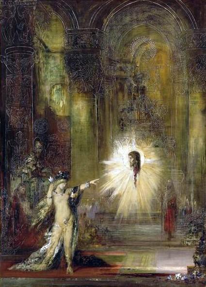 pintura do simbolismo