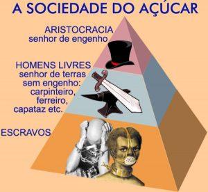 a sociedade do acucar