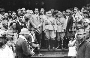 A Era Vargas na Presidência da República