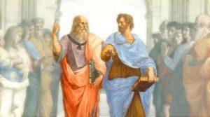 Resumo & Simulado de Aristóteles