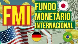 O Fundo Monetário Internacional
