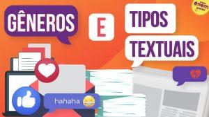 Gêneros Textuais e Interpretação de Textos em Espanhol