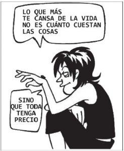 questão do enem sobre leitura em espanhol