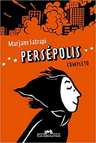 Persépolis - relato pessoal