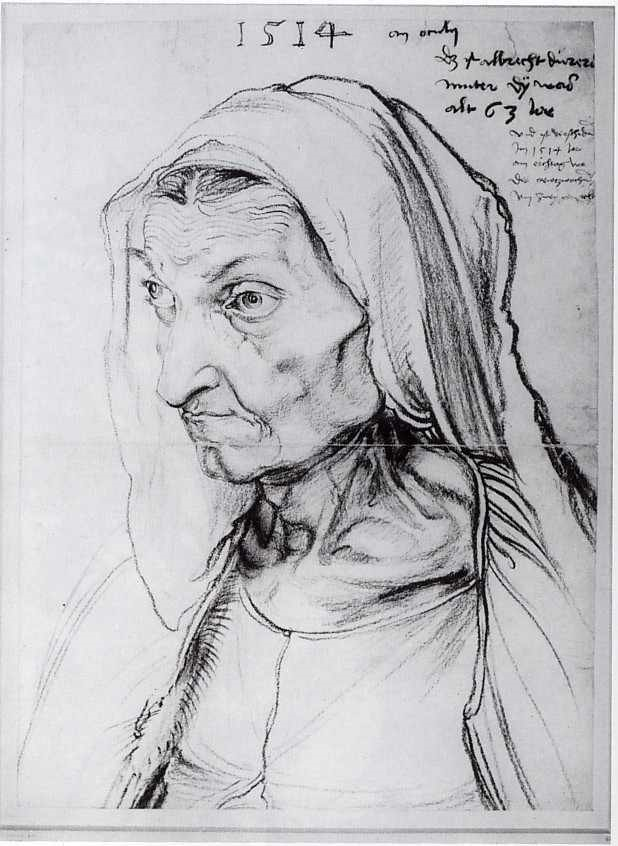 Albrecht Dürer - O que é arte