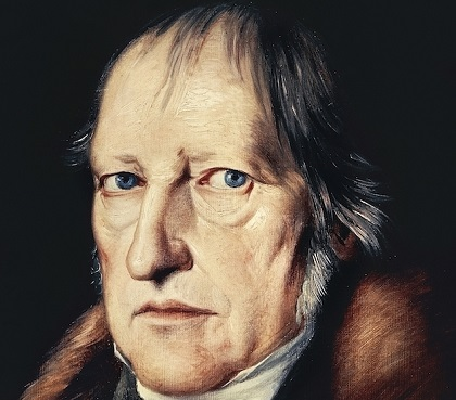 Dialética de Hegel