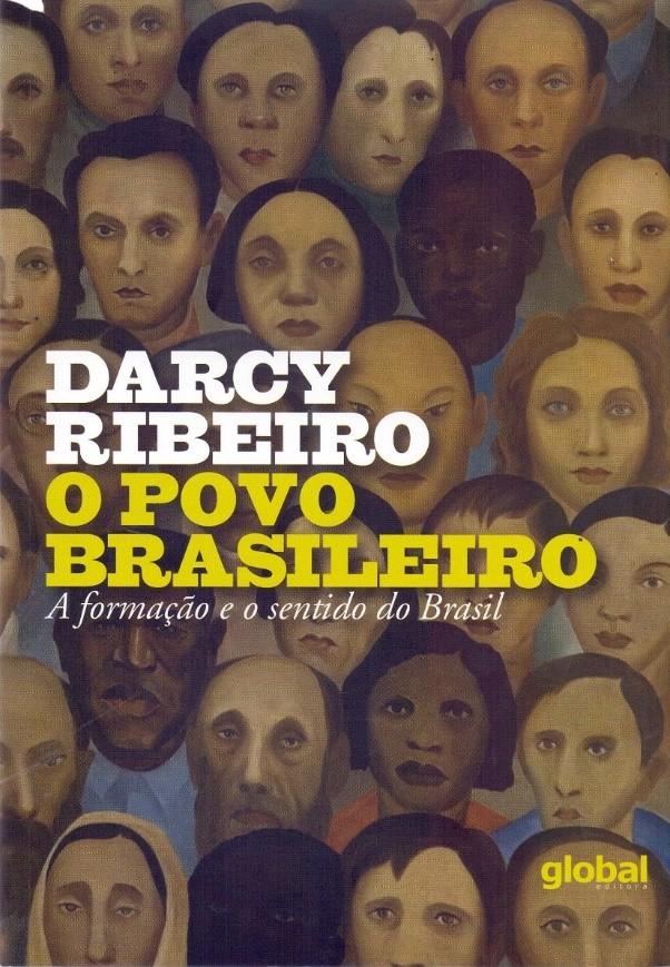 Formação do povo brasileiro - Dary Ribeiro