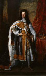 Guilherme III - Revolução Inglesa