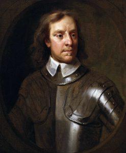 Oliver Cromwell - Revolução Inglesa