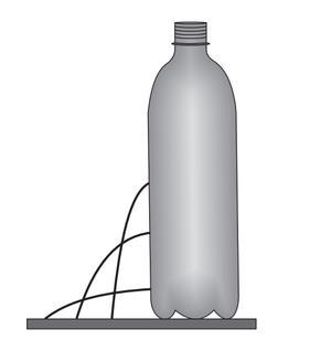 experimento hidrostática