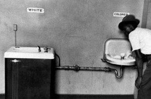 segregacao racial