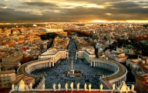 Cidade-Estado Vaticano