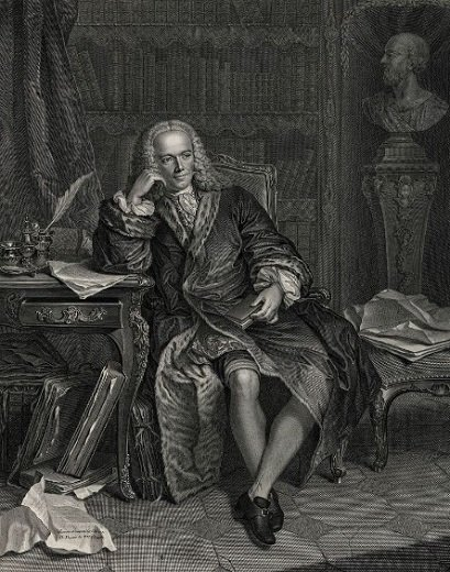 François Quesnay - Liberalismo econômico