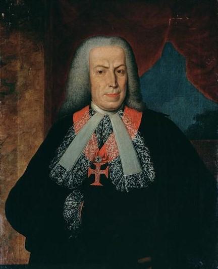 Marquês de Pombal - Despotismo esclarecido