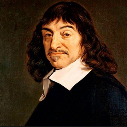René Descartes - Pensadores iluministas