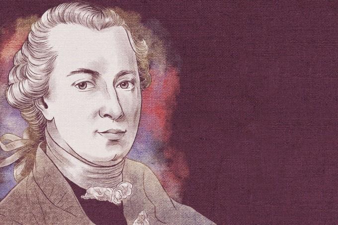 Kant - Idealismo alemão