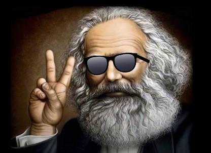 Karl Marx - Alienação do trabalho