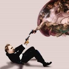 Nietzsche deus está morto - niilismo