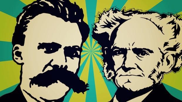 Nietzsche e Schopenhauer - Niilismo