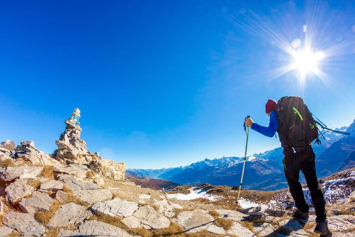 Exercício físico em altitudes elevadas