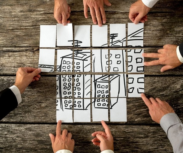 Planejamento territorial - plano diretor