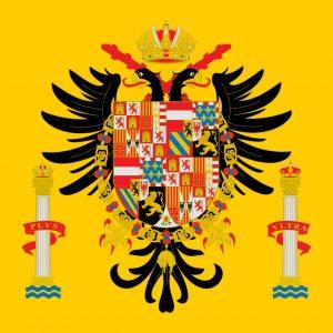 bandeira do império germânico