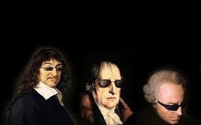 filósofos antes da fenomenologia