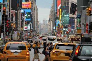 hierarquia urbana nova york