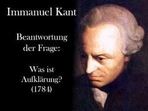 kant e a filosofia alemã