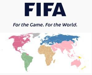 Federação Internacional de Futebol