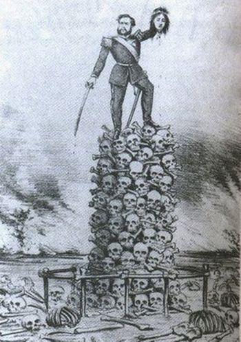 Guerra do Paraguai - Solano López