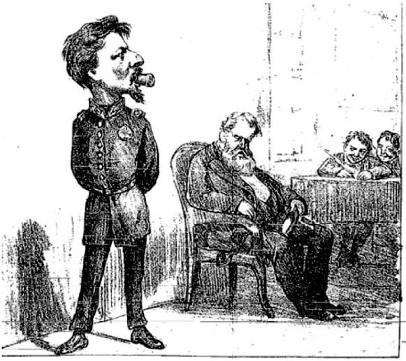 Ilustração segundo reinado