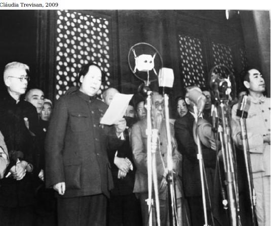 Mao Tsé-tung - Revolução Chinesa