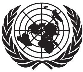 Simulado geral de geografia - ONU