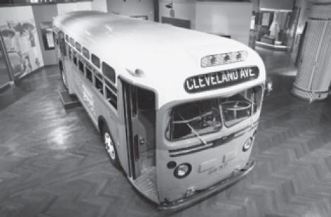 Simulado - ônibus