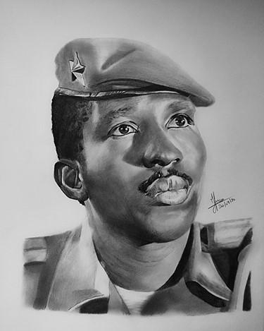 Thomas Sankara - Guerra Fria na África