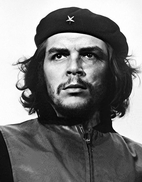 Che Guevara - Revolução Cubana
