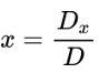 Método de Cramer - sistemas lineares e matrizes