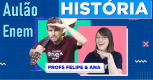 Aulão Enem de História