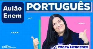 Aulão de Português Enem